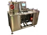 Автоматическая пивоварня Pbeer-50 HitechCold