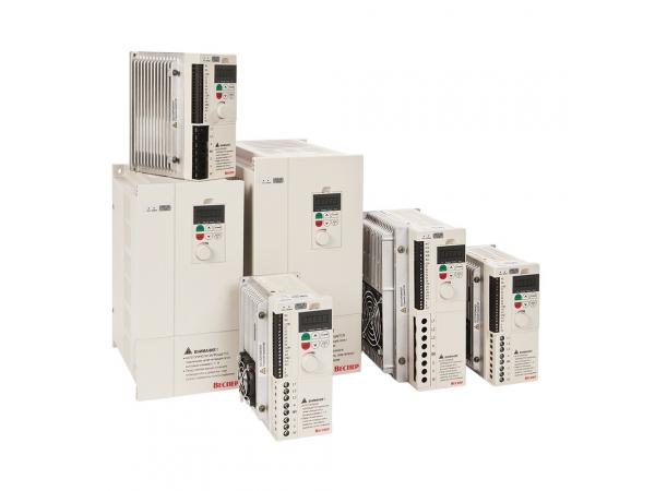 Частотный преобразователь Веспер Е5-8500-040Н 30 кВт 380В