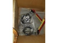 Затвор дисковый с рукояткой DN 100 Арматек