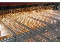 Оборудование для сварки арматурной сетки, строительной сетки, арматурн