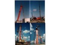 Производим и монтируем металлоконструкции в Крыму.
