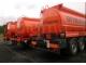 Перевозка опасных грузов,  дизельного топлива