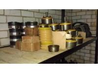 Оборудование для бурения скважин