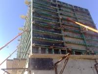 Куплю Б/У опалубку -,стеновую и перекрытий,фанеру,ригеля,домкраты,площ