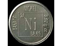 Покупаем никель катодный.
