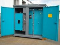 Комплектные трансформаторные подстанций КТП с трансформаторами ТМ(Г)