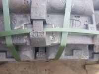 Колодка гребневая тип М 2018-19гг 3000 штук по 840 руб с ндс 20% (Нижний Новгород) (Муром) (Муром) (