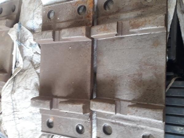 Подкладка КД65 восстановленная по цене от 98000 рублей тн (Нижний Новгород) (Муром) (Муром) (Муром)
