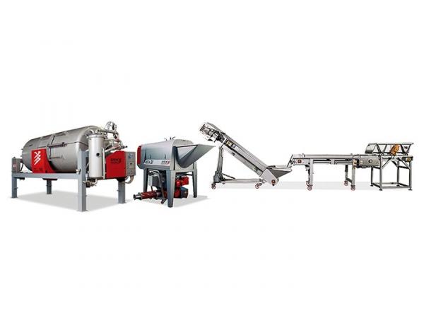 Линии для производства соков