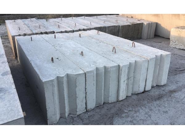Фундаментные блоки 24.4.6-Т