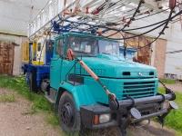 АПРС-50К на шасси КрАЗ-65053 - 2015 г.