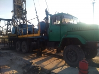 УПА 60/80 на шасси КрАЗ-63221 -2014 г. в.