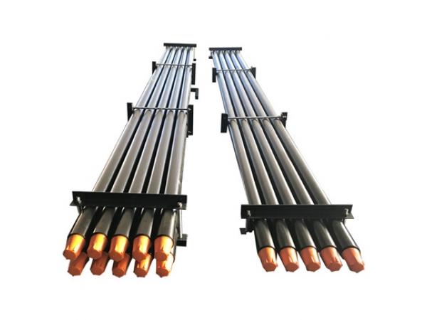 Буровые трубы (штанги) 76 мм