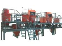 Линии по производству гранулированного пеностекла и пеностеклокерамики