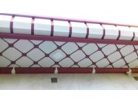 НОВИНКА! Производство и монтаж подвесных металлических  потолков