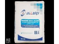 Машинная штукатурка ALL ALCI Pro