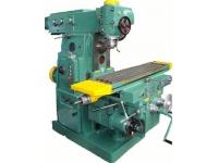 6Р83Ш консольно-фрезерный широкоуниверсальный станок (стол 400*1600мм)