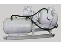 Смеситель-нагнетатель шахтный для бетона СНШ-250