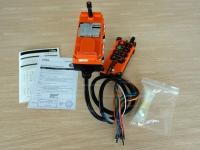 Пульт радио управления для мостового крана F21-E1B