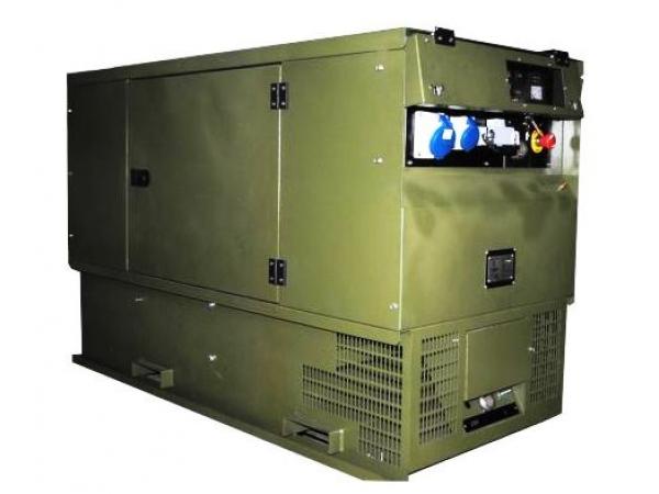 Дизель-генераторы до 100кВт