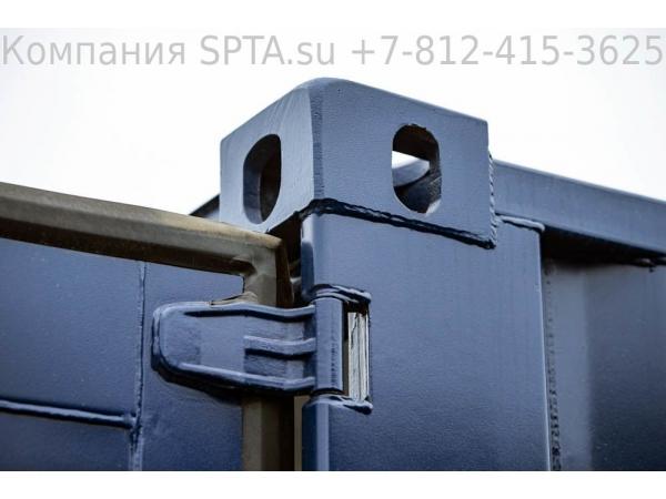 Петли для морских контейнеров дверные