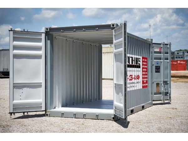 Резиновый уплотнитель для дверей морских контейнеров DC