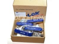 Шаровые краны Hy-Lok от компании DEKATERM