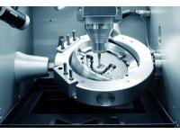 Фрезерная обработка ЧПУ, серийное производство деталей