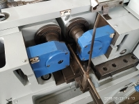 резьбонакатной станок UPW 6,3  после среднего ремонта