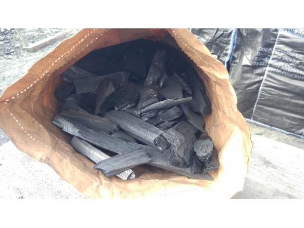 Древесный уголь 3 кг