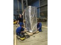 Пленка для упаковки электрощитового оборудования NR-M