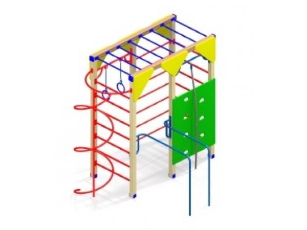 Детские спортивные площадки от производителя