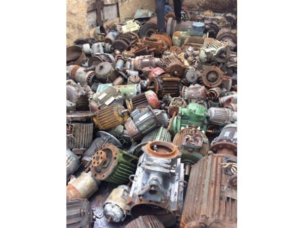 Закупаем электродвигатели новые,бу и даже сгоревшие