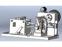 Вальцы ковочные, автоматическая машина ZGD, диаметр валка до 1250мм