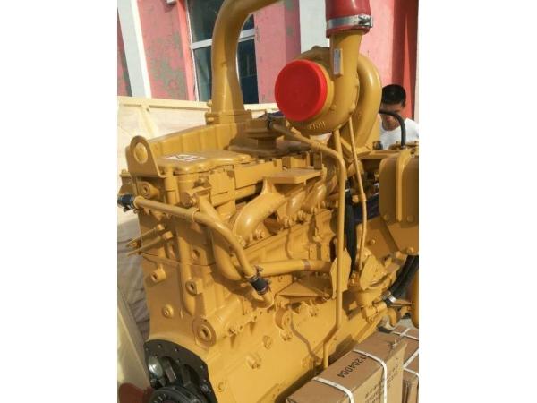 Двигатель cummins NTA855-C360S10