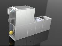 Агрегат системного управления воздухом