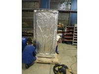 Упаковочная пленка алюминиевая металлизированная NR-M