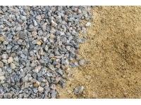 Предлагаем к поставке нерудные материалы жд,рекой и автотранспортом