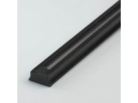 Шинопровод однофазный 2 метра чёрный