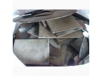 Лом никеля, молибдена, ниобия, титана и др. материалы  купим по России
