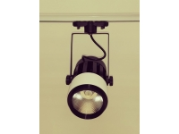 Трековый светодиодный светильник FAZZA S130 30W