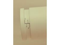 Светильник светодиодный трековый FAZZA Z130 30W 15-60 градусов