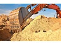 Предлагаем поставку песка по Нижнему Новгороду и Нижегородской обл.