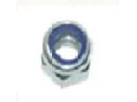 Гайка со стопорным кольцом DIN985 М6, М8, М10, М12