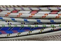 Плетеные, полиэфирные, вязаные шнуры