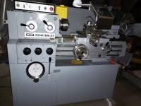 Станок ИЖ 250ИТВМ.01 токарно-винторезный (07г) с ОСНАСТКОЙ из НИИ
