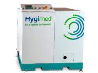 """""""тилизатор медицинских отходов Hygimed (280 л за час)"""