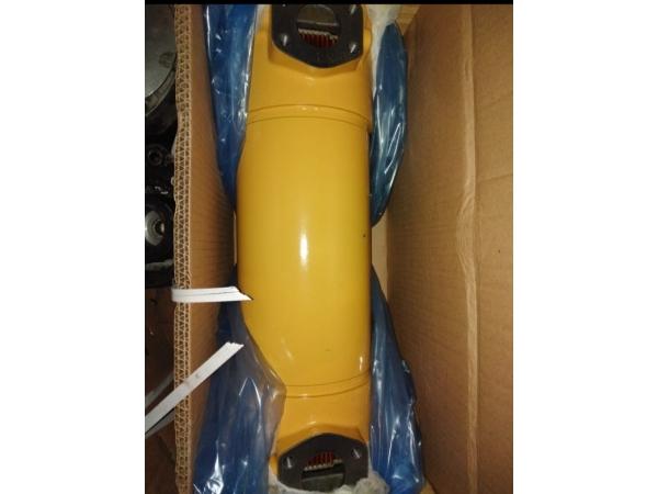 Маслоохладитель на catd9r 1011741