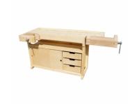 Верстак столярный деревянный «Профессиональный»