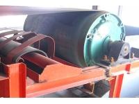 Магнитный барабан для сепарации крупных материалов CTGG-0812